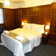 Отель Regency House 3* Представительский номер с различными типами кроватей фото 2