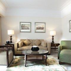 Отель The Imperial New Delhi 5* Люкс Премиум с различными типами кроватей фото 5