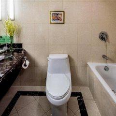 Howard Johnson Paragon Hotel Beijing ванная фото 4