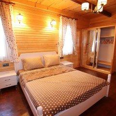 Nerissa Hotel - Special Class комната для гостей