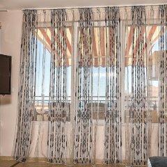 Отель Europe Apartments Болгария, Поморие - отзывы, цены и фото номеров - забронировать отель Europe Apartments онлайн интерьер отеля фото 3