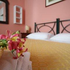 Отель B&B Castiglione Италия, Палермо - отзывы, цены и фото номеров - забронировать отель B&B Castiglione онлайн комната для гостей фото 4