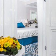 Гостиница Рэдиссон Лазурная 4* Стандартный номер с двуспальной кроватью фото 7