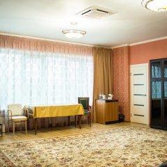 Отель Баккара 4* Люкс фото 7