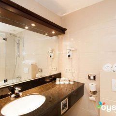 Отель Xo Hotels Blue Tower Стандартный номер фото 35