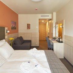 Wellton Riga Hotel And Spa 5* Стандартный номер фото 2