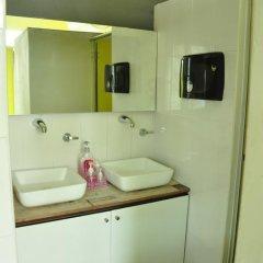 Sabye Club Hostel Кровать в женском общем номере фото 15