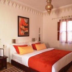 Отель Riad Viva 4* Люкс с различными типами кроватей фото 2