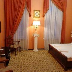 Queen Valery Hotel 3* Полулюкс с различными типами кроватей фото 5