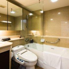 Отель Lohas Residences Sukhumvit 4* Номер Премьер фото 2