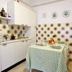Отель Appartamento Via Fiume Италия, Генуя - отзывы, цены и фото номеров - забронировать отель Appartamento Via Fiume онлайн в номере фото 2