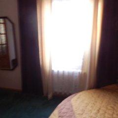 Гостиница Uyutniy Dvorik Стандартный номер с различными типами кроватей