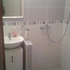 Апартаменты Mondo Apartments Guest House Белград ванная фото 2