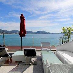 Отель IndoChine Resort & Villas 4* Номер Делюкс с двуспальной кроватью фото 5