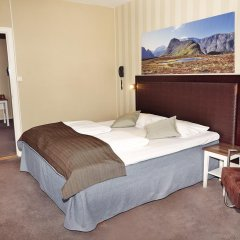 Отель Scandic Valdres комната для гостей фото 5
