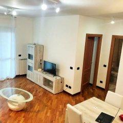Отель Domus Fiera di Roma Village Апартаменты с различными типами кроватей фото 5