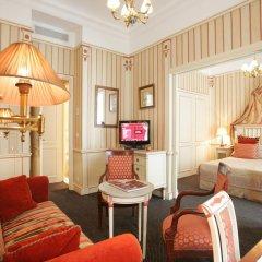 Hotel Napoleon 5* Стандартный номер с различными типами кроватей