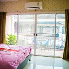 Festa Hostel комната для гостей фото 4