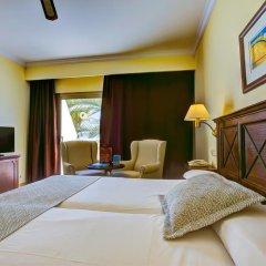 Отель SBH Costa Calma Palace Thalasso & Spa 4* Стандартный номер разные типы кроватей фото 5