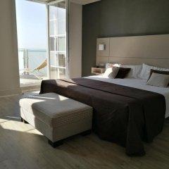 Hotel Igeretxe комната для гостей фото 3