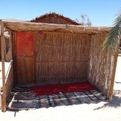 Отель Antika Beach Camp Nuweiba Бунгало с различными типами кроватей фото 4