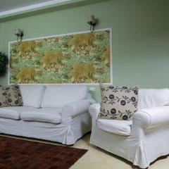 Гостиница Аврора 3* Студия с разными типами кроватей фото 6