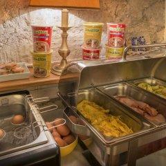 Hotel France Albion питание фото 2