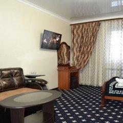 Гостиница Home Улучшенный номер с разными типами кроватей фото 7