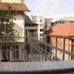 Апартаменты Emigrant apartment Апартаменты с различными типами кроватей фото 4