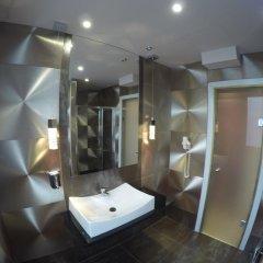Carol Hotel 2* Полулюкс с разными типами кроватей фото 7