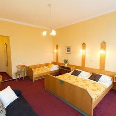 Hotel & Apartments Klimt 3* Стандартный номер с различными типами кроватей фото 8