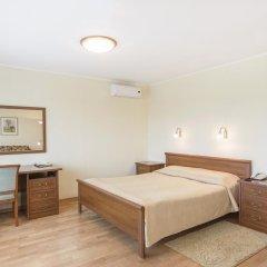 Гостиница Карелия & СПА 4* Улучшенный номер с различными типами кроватей