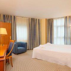 TRYP Barcelona Apolo Hotel 4* Номер Tryp с различными типами кроватей