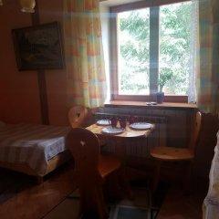 Отель Dom Wypoczynkowy Halit Косцелиско комната для гостей фото 3