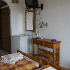 Myrmidon Hotel Стандартный номер с различными типами кроватей фото 3