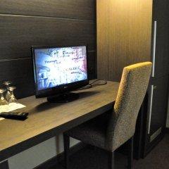 Отель Rapos Resort 3* Стандартный семейный номер с двуспальной кроватью фото 5