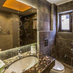 Отель 8 1/2 Art Guest House 3* Стандартный номер с различными типами кроватей фото 3