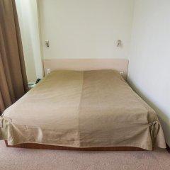 Президент Отель 4* Улучшенный номер с различными типами кроватей фото 11