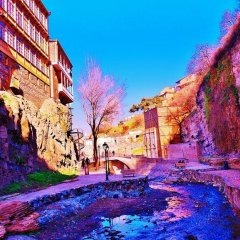 Отель Aleksandre Guest House Грузия, Тбилиси - отзывы, цены и фото номеров - забронировать отель Aleksandre Guest House онлайн фото 3