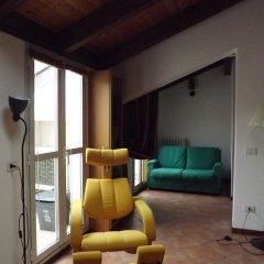 Отель Casa di Betty Италия, Парма - отзывы, цены и фото номеров - забронировать отель Casa di Betty онлайн комната для гостей фото 3