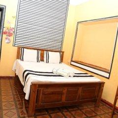 Отель Chanuka Family Resort комната для гостей фото 3