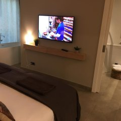 Hotel Calabria удобства в номере фото 2