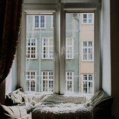 Апартаменты Elite Apartments – Gdansk Old Town Улучшенные апартаменты фото 33