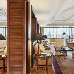 Отель Le Royal Meridien, Plaza Athenee Bangkok 5* Стандартный номер с разными типами кроватей фото 5