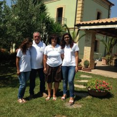 Отель Villa Vetiche Рокка-Сан-Джованни помещение для мероприятий