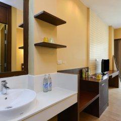 Отель Icheck Inn Silom 3* Улучшенный номер фото 2
