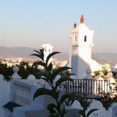 Отель Bab El Fen Марокко, Танжер - отзывы, цены и фото номеров - забронировать отель Bab El Fen онлайн пляж