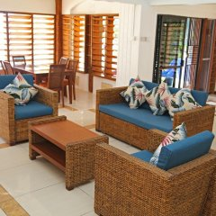 Отель Bua Bed & Breakfast спа фото 2