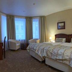Гостиница Годунов 4* Студия с различными типами кроватей фото 7