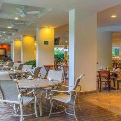 Отель Gamma de Fiesta Inn Plaza Ixtapa питание фото 2